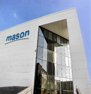 Helen Meeson, Personnel Manager, Mason