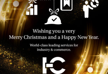 Merry Christmas from In-Comm