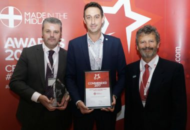 In-Comm Training recognised for its industry impact