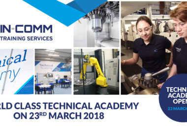 World Class Technical Academy Launch Announced