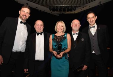 In-Comm's 'Signature' Approach to Apprenticeships seals major awards