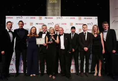 Black Country firm named 'Apprenticeship Provider of the Year'
