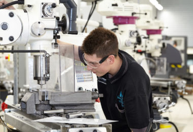 MCMT set to hold Shropshire's largest Career Day for engineering and manufacturing
