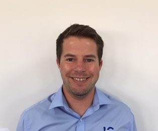 Meet the Team – Paul Hodgetts