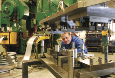 TWP presses on with reshoring opportunity