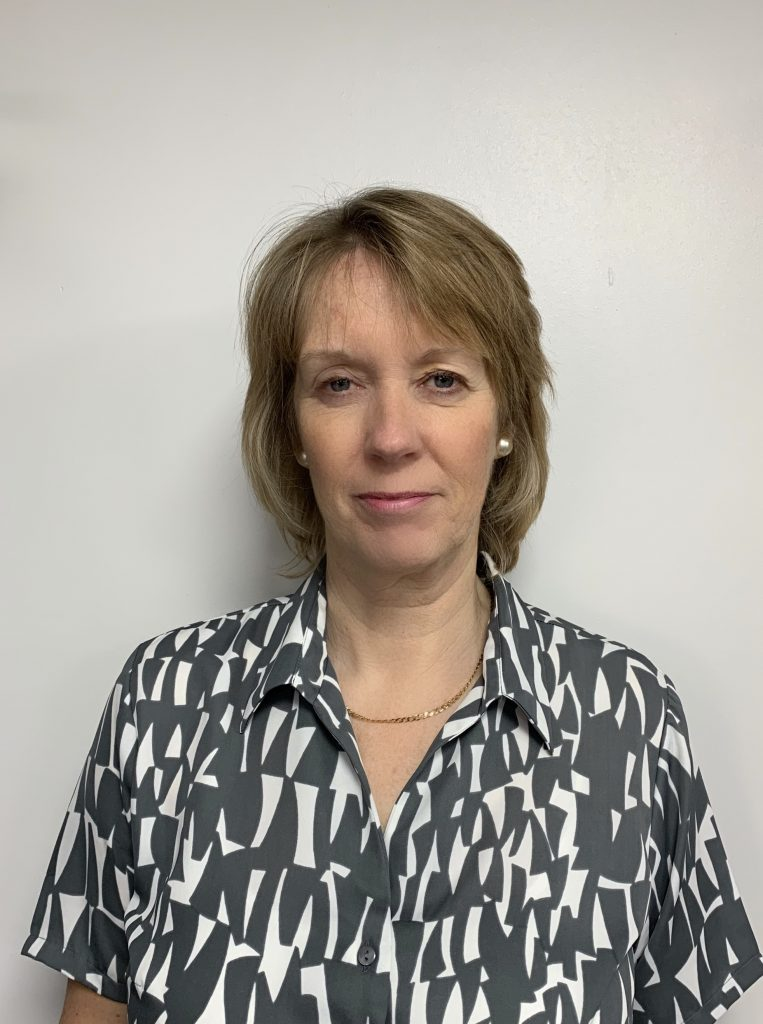 Monthly news: meet our apprentice recruitment officer sue fisher.