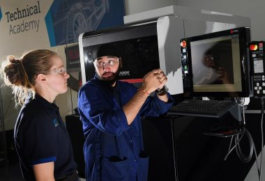 In-Comm Training partners with Next Gen Makers to support West Midlands manufacturers