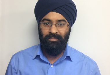 Meet The Team: Gurjit Singh