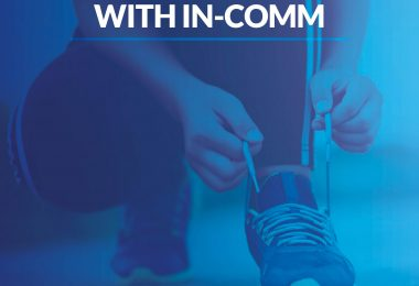 Get Active with In-Comm Training