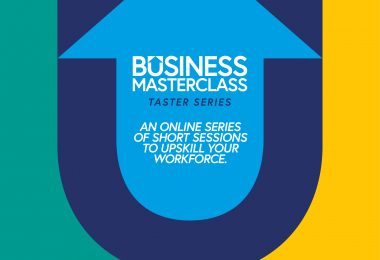 Business Masterclass – Taster Series