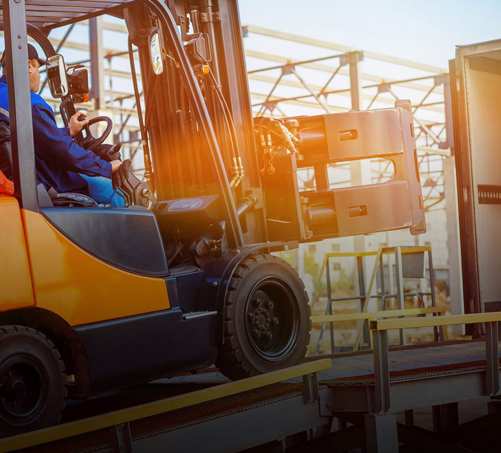 in-comm training lift truck operator training can continue during the current national lockdown