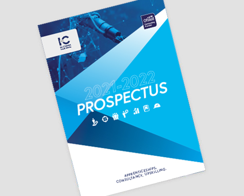 Prospectus 2021 Launched