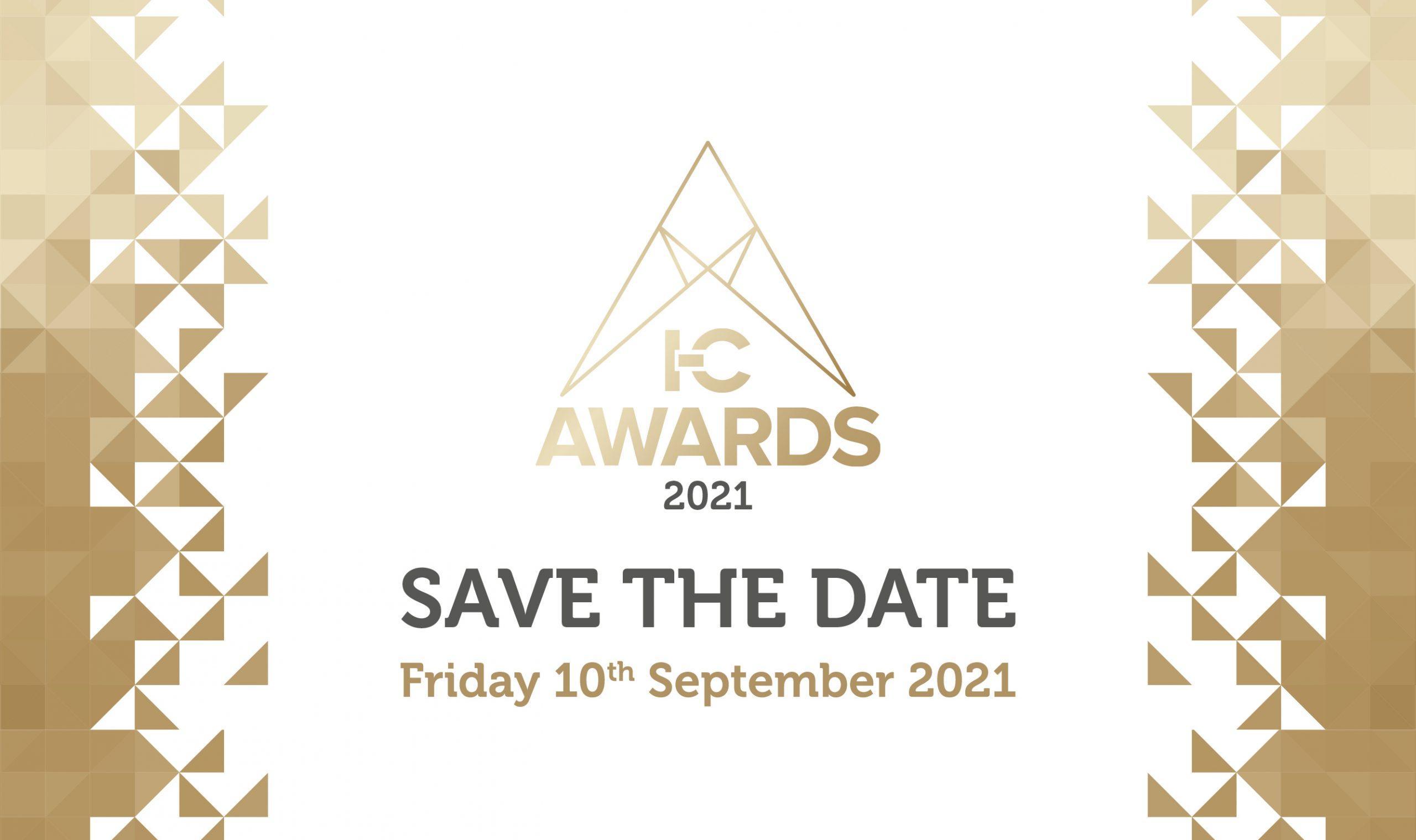 In-Comm Awards 2021