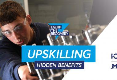 A hidden benefit of Apprenticeships