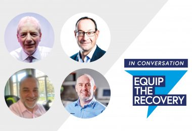 Equip the Recovery…In Conversation