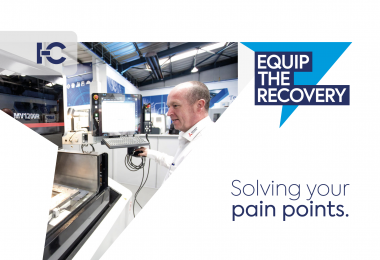 In-Comm Training aims to create another 200 additional Apprenticeships with launch of 'Equip the Recovery' Campaign