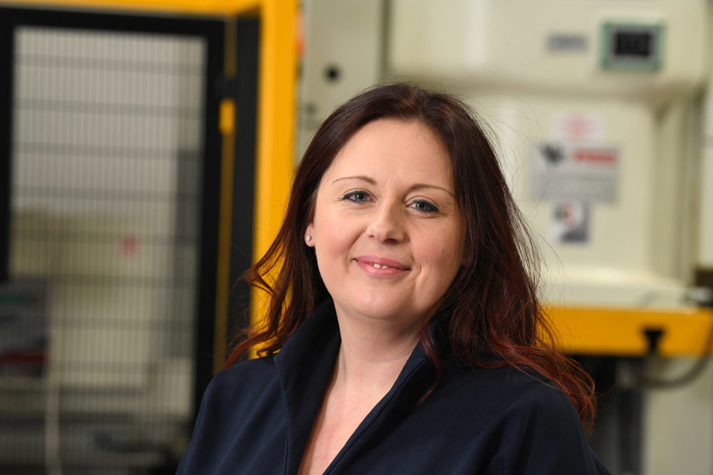 Bekki Phillips, Operations Director In-Comm Training