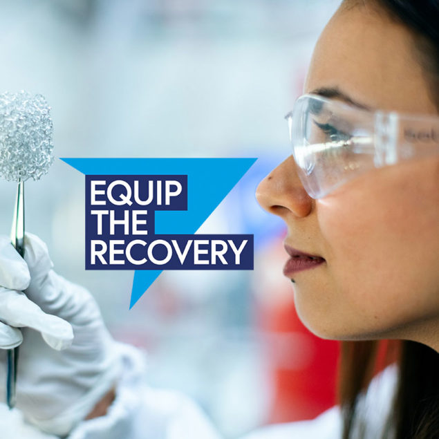 Equip the Recovery